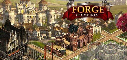 Как играть в Forge of Empires