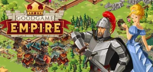 Goodgame Empire игра