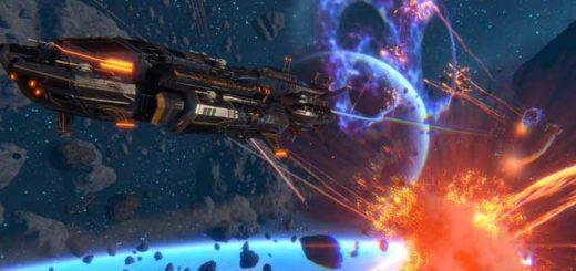 Star Conflict играть онлайн