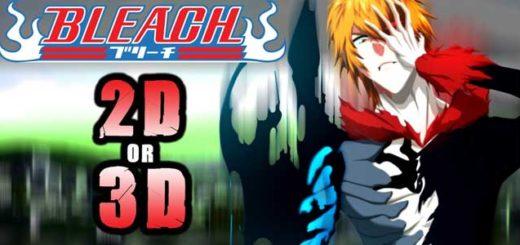 Bleach online играть в браузерную игру