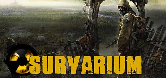 Survarium обзор игры