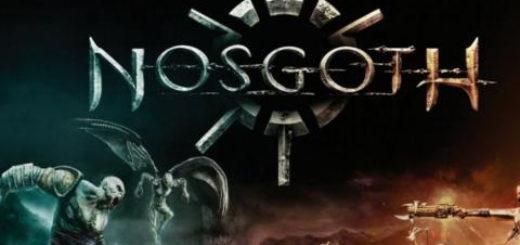Старт ОБТ Nosgoth