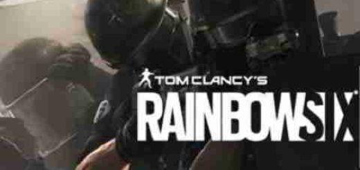 тестирование Rainbow Six: Siege