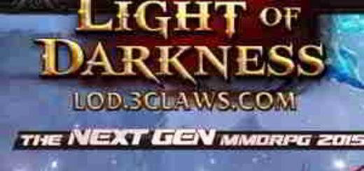Light of Darkness игра онлайн