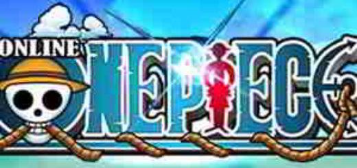 Play One Piece аниме игра