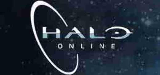 Halo Online игра