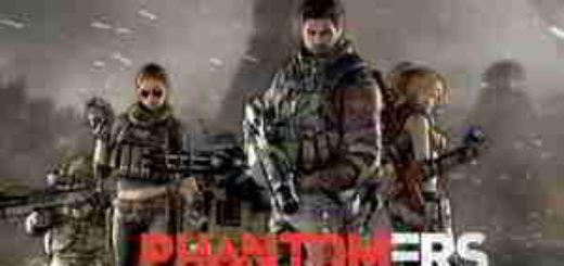 Шутер Phantomers в России
