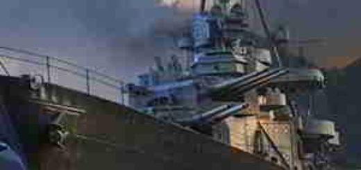World of Warships ранговые бои