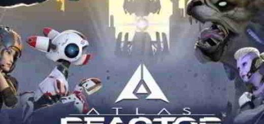 обт стратегии Atlas Reactor