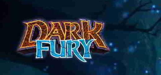 DarkFury онлайн игра