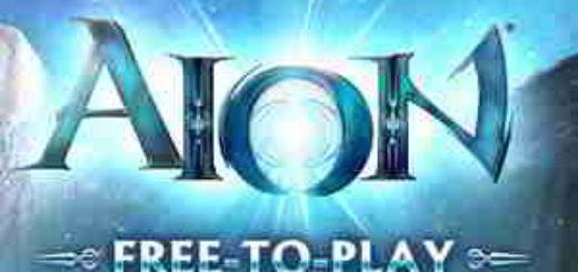 игра Aion корейская mmorpg