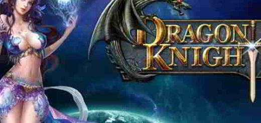 Dragon Knight онлайн игра