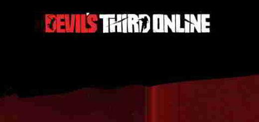 Devil's Third Online игра