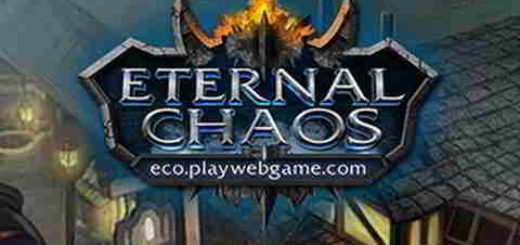Eternal Chaos