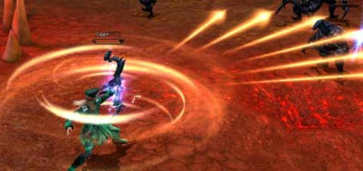 Кольцо Дракона браузерная онлайн игра