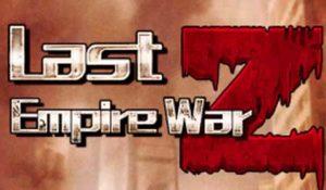 Last Empire War Z играть онлайн