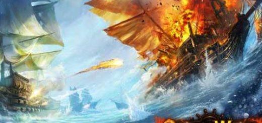 Ocean Wars онлайн