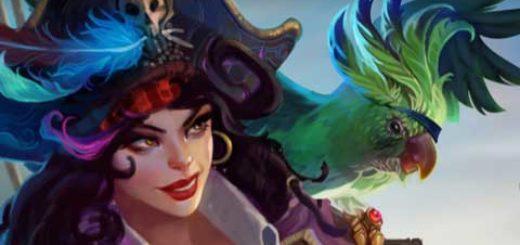 Новые онлайн игры. Пираты. Аллоды