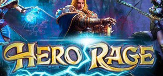 Обзор Hero Rage