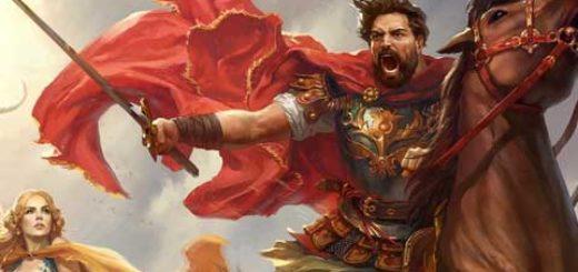 онлайн игра Триумф: Рождение Империй