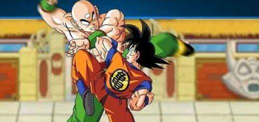 Goku GO аниме