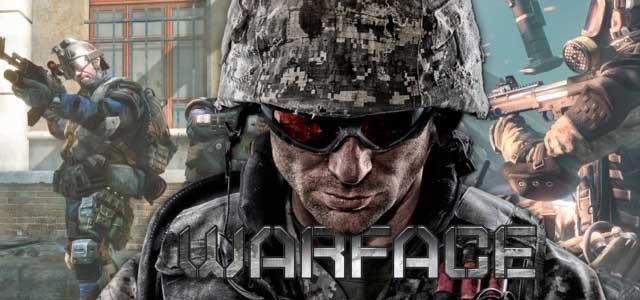 Играть в Warface online