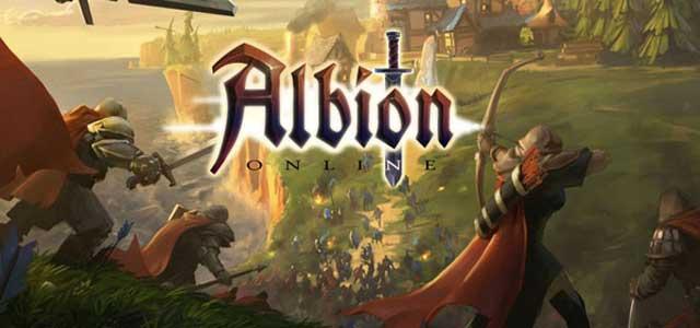 Albion Online песочница