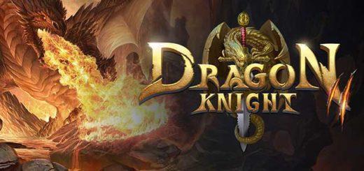 Dragon Knight 2 браузерная игра 2017