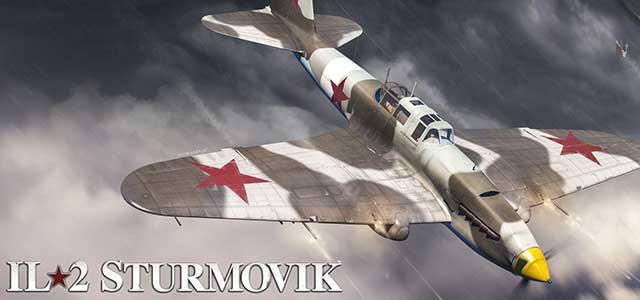 Серия игр Ил-2 штурмовик