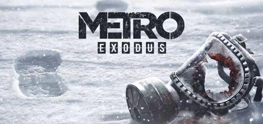 Metro Exodus дата выхода на ПК