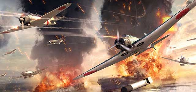 War Thunder онлайн проект на ПК