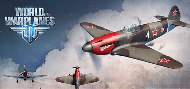 world of warplanes сражения на самолетах