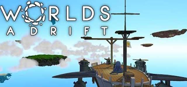 worlds adrift збт