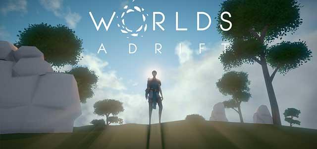 Игровой обзор клиентской игры Worlds Adrift