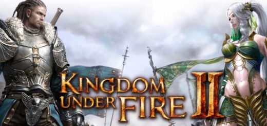 Обзор Kingdom Under Fire 2
