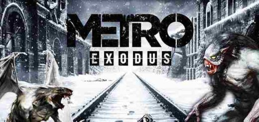 Metro: Exodus игра