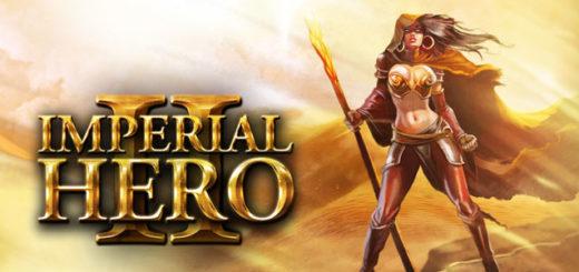 Imperial Hero 2 обзор игры