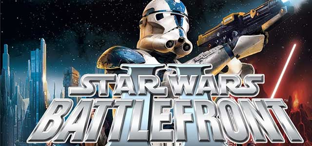 Star Wars Battlefront 2 бета тест