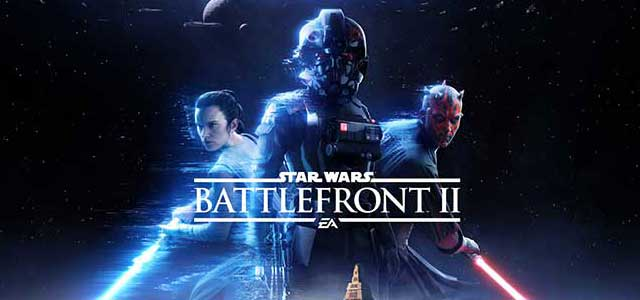Star Wars Battlefront 2 обзор