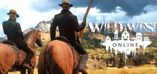Wild West Online альфа