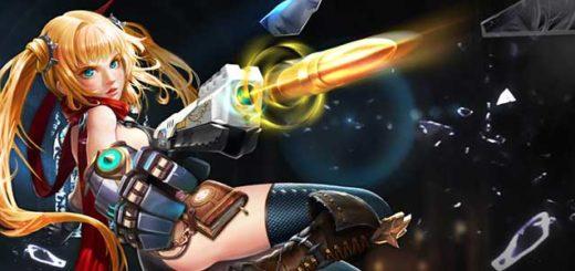 браузерная игра Dragon Hunter