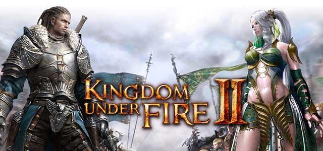 Создатели Kingdom Under Fire 2 анонсировали запуск русскоязычной версии