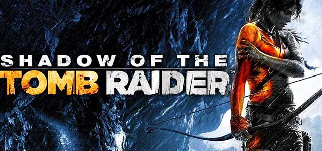 Shadow of the Tomb Raider играть