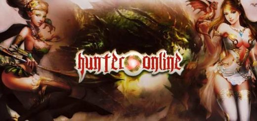 hunter online обзор игры