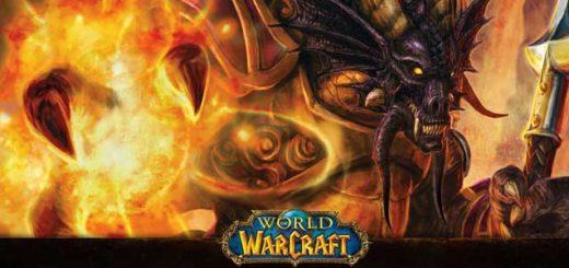 Рейд Анторус Пылающий Трон world of warcraft