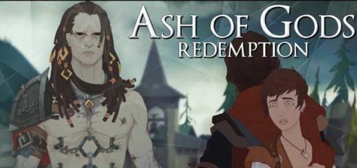 ash of gods redemption игра