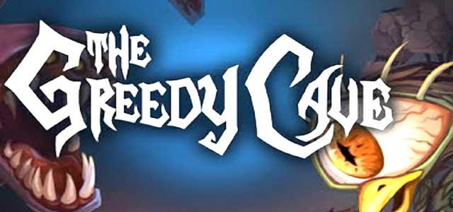 Играть в игру Greedy cave
